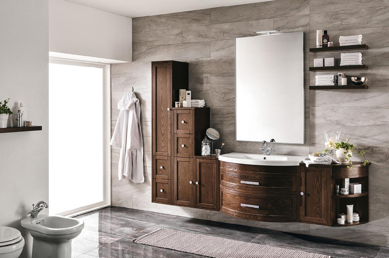 Arredi bagno best arredo bagno mobili da bagno dress for Top arredo